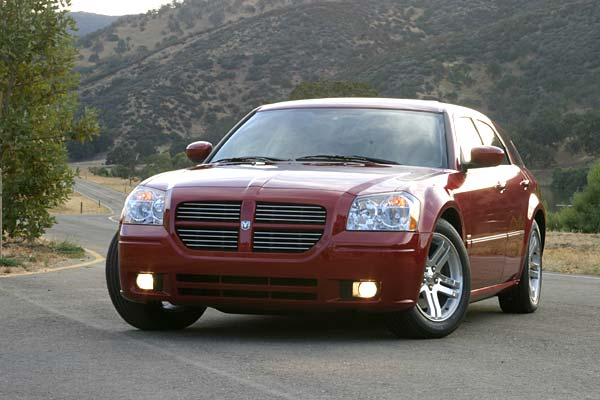 Which Should I Buy Dodge Charger Rt Or Dodge Magnum Rt