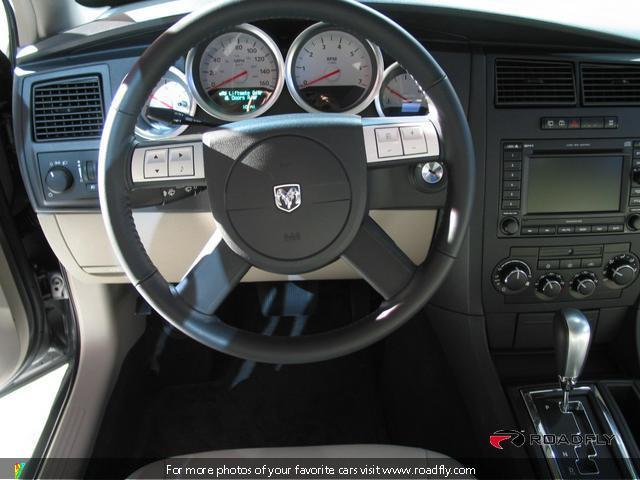 Dodge Magnum SRT 8 Concept